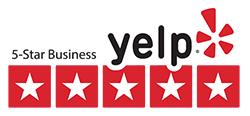 Yelp 5 Star Review