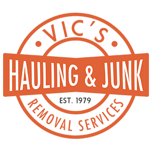 Vic's Hauling & Junk Removal